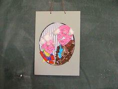 ΚΑΡΑΓΓΕΛΗ ΚΥΡΙΑΚΗ - ΜΑΡΙΑ (ΔΑΣΚΑΛΑ): Παππού, γιαγιά Χρόνια Πολλά!!!