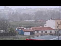 VÍDEO:Nieva por fin en Zamora capital aunque no cuaja - Zamora News, tu Periódico Digital en Zamora