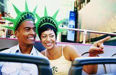 Veja como aproveitar ao máximo a viagem internacional mesmo sem dominar o idioma