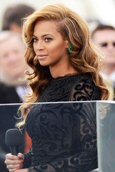 Beyoncé Hairstyles - Hair colour, hairstyles, haircuts   British Vogue