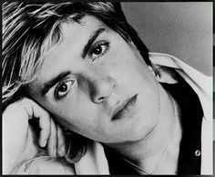 Simon LeBon (Atheist) - I knew I liked Duran Duran for a reason as a kid.
