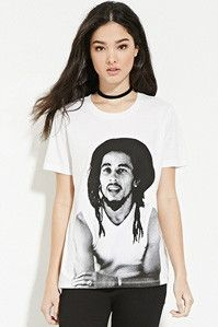Graphic Tees | Forever 21 Canada
