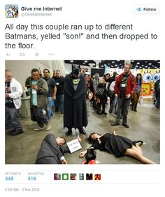 Cosplay Win