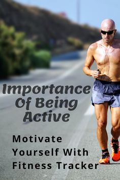 Importance Of Being Active – Motivate Yourself With Fitness Tracker Daily Activities, Physical Activities, Best Fitness Tracker, Lack Of Motivation, Daily Goals, The Deed, Muscle Pain, Motivate Yourself, Burn Calories