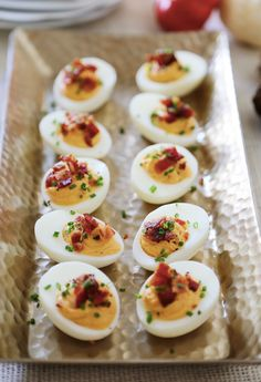 Eggs, Bacon and Sour Cream: A Mother's Day Match Made in Heaven