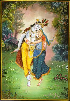 HariHarji: 'Shri Krishna-Karnamrita:' Seventy-seventh Shloka