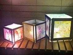 ¡Haz lámparas elegantes por menos de 1euro! - YouTube