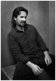 Christian Bale In GQ Germany (January 2015 Issue) + The Photos By Lorenzo Agius - Knight Of Cups, Esquire Uk, The Quiet Man, Movie Previews, Robin Thicke, Gq Magazine, Christian Bale, Good Morning America, Entertainment Weekly