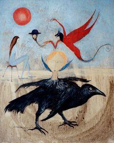 History of Art: Leonora Carrington