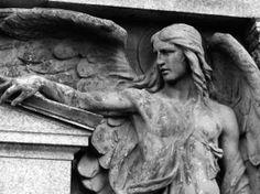 #angel statue