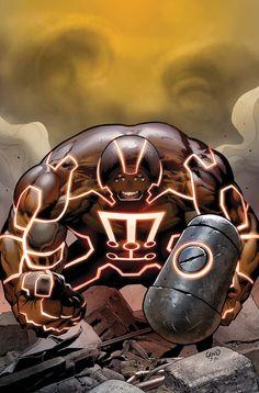 Uncanny X-Men #540, Cover by Comic Artist Greg Land #Comics #Illustration #Drawing