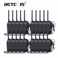 >> Click to Buy << 20pcs PMR Walkie Talkies Retevis RT24 0.5W UHF 446 MHz PMR446 Scrambler VOX Portable Two Way Hf Radio Communication Equipments #Affiliate