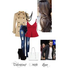 Untitled #46 by kaylee-schroeder on Polyvore featuring polyvore, fashion, style, Jaeger, MICHAEL Michael Kors, Bling Jewelry and Payne