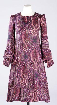 1971 Biba Dress