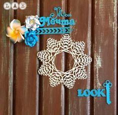 "чипборд LAE ""Салфетка-5"" - LAE-товары для скрапбукинга оптом Chipboard, Hanukkah, Wreaths, Home Decor, Decoration Home, Door Wreaths, Room Decor, Deco Mesh Wreaths, Home Interior Design"