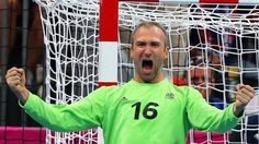 Titi Omeyer a prouvé une nouvelle fois qu'il est meilleur gardien de but du monde.