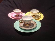 High Tea 4 Hire Newcastle NSW vintage kids tea cups