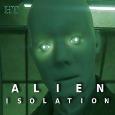 Alien Isolation es un juego en primera persona de #Terror Espacial. Ayuda a Amanda #Ripley a encontrar información que la conduzca al paradero de su madre Mira el #Gameplay en #español en el canal de #HomelessTerror