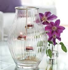 Beautiful new Optic Shimmer Hurricane from PartyLite, get yours now  www.partylite.biz/lauralegace