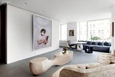 SPAN Architecture Gut Renovates Upper East Side Duplex
