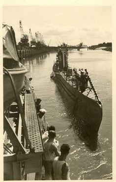 U-28 (Type VIIA)