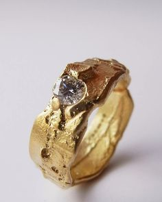 Inspired Antiquity: Feature Friday Q&A with Kelvin Birk from Kelvin J. Birk Jewellery