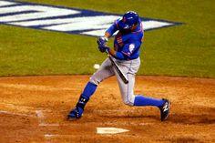 Curtis Granderson Photos - World Series - New York Mets v Kansas City Royals - Game One - Zimbio