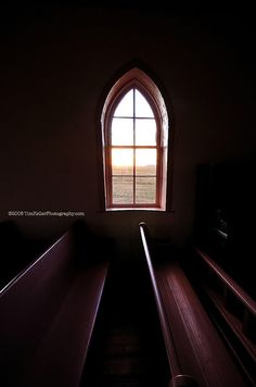 Church by donegone, via Flickr