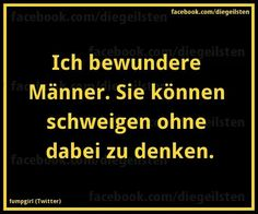#männer Men Quotes, Funny Quotes, The Good Son, Life Is Hard, Cool Words, Life Lessons, Quotations, Haha, Funny Pictures