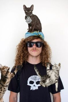 i love workaholics