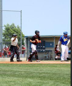 #umpire #strike Baseball umpire