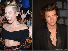 """Harry Styles: """"El baile de Miley Cyrus promueve la promiscuidad"""" lo lee primero en LeaNoticias.com"""