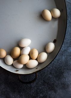 Eggs | Journey Kitchen