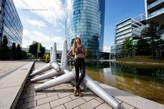 Фотосессия в Вене, Австрия #sohphotography #фотограф #вена #австрия Heart Of Europe, Modern, Photo Galleries, Leather Pants, Gallery, Photography, Image, Fashion, Leather Jogger Pants