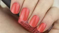 Swatches: OPI Brazil-collectie – Deel 1 | Pinky Polish.nl | Beautyblog