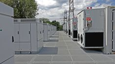 Flow Battery, Big Battery, Oxford City, National Grid, Learning Techniques, Green Technology, Energy Storage, Countries Around The World, Renewable Energy