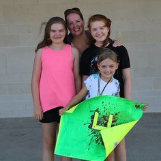 Why I Send My Girls to Camp Wood YMCA. BLOG