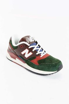 8694d06b25f01 New Balance 530 Woods Collection Sneaker - Urban Outfitters Vans Sneakers