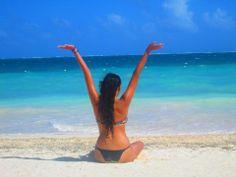 Playa del Carmen, México Bikinis, Swimwear, Selfie, Playa Del Carmen, Viajes, Bathing Suits, Swimsuits, Bikini, Bikini Tops