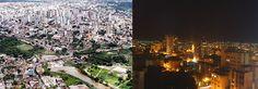 Guia comercial e turístico sobre a cidade de Divinópolis no Estado de Minas Gerais - MG