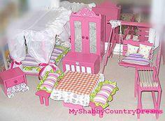 Mobili Per La Casa Di Barbie : Fantastiche immagini su mobili per bambole doll furniture