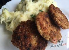 85 z Czech Recipes, Ethnic Recipes, Mashed Potatoes, Whipped Potatoes, Smash Potatoes