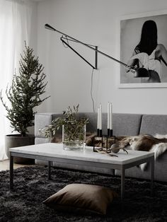 Christmas Inspiration from Hitta Hem | Scandinavian Deko.