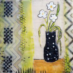 Dotty Vase | Flickr - Photo Sharing!