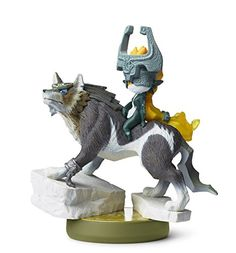Wolf Link Amiibo  Legend of Zelda Twilight Princess >>> You can find out more details at the link of the image.