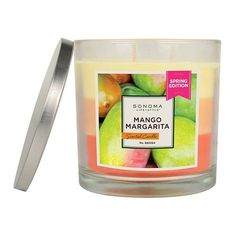 Who's ready for a mango margarita (candle)?!