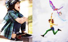 Resultado de imagen de kidseditorial lifestyle