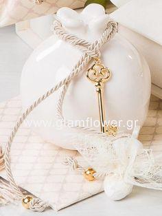 Μπομπονιέρες γάμου | online κατάστημα στη Θεσσαλονίκη | glamflower.gr