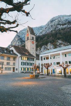 A Journey To Jungfraujoch And The Beautiful Town Of Interlaken, Switzerland (79)