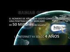 Internet, Poderosa Herramienta Para El  Networker